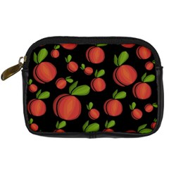 Peaches Digital Camera Cases by Valentinaart