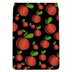 Peaches Flap Covers (s)  by Valentinaart