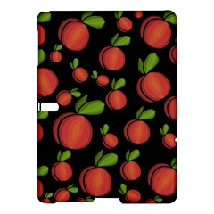 Peaches Samsung Galaxy Tab S (10 5 ) Hardshell Case  by Valentinaart