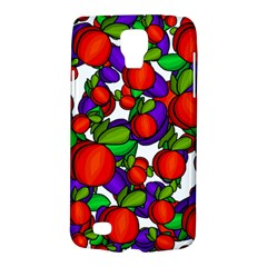 Peaches And Plums Galaxy S4 Active by Valentinaart