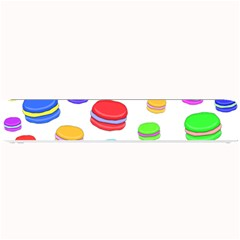 Macaroons Small Bar Mats