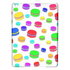 Macaroons Ipad Air Hardshell Cases by Valentinaart