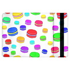 Macaroons Ipad Air Flip by Valentinaart
