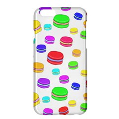 Macaroons Apple Iphone 6 Plus/6s Plus Hardshell Case by Valentinaart