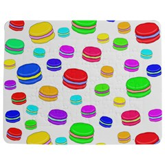 Macaroons Jigsaw Puzzle Photo Stand (rectangular) by Valentinaart