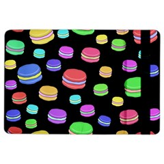 Colorful Macaroons Ipad Air 2 Flip by Valentinaart