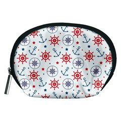 Compass Anchor Accessory Pouches (medium)  by Jojostore