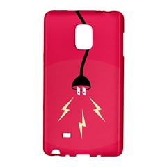 Electric Jack Galaxy Note Edge by Jojostore