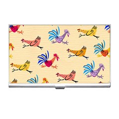 Chicken Business Card Holders