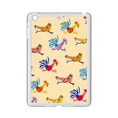 Chicken Ipad Mini 2 Enamel Coated Cases by Jojostore
