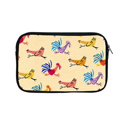 Chicken Apple Macbook Pro 13  Zipper Case