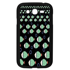 Fish Samsung Galaxy Grand Duos I9082 Case (black)