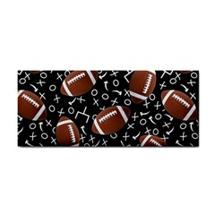 Football Player Cosmetic Storage Cases by Jojostore