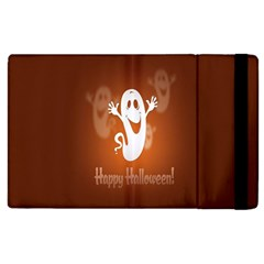 Funny Halloween Apple Ipad 3/4 Flip Case