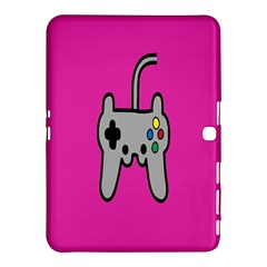 Game Pink Samsung Galaxy Tab 4 (10 1 ) Hardshell Case