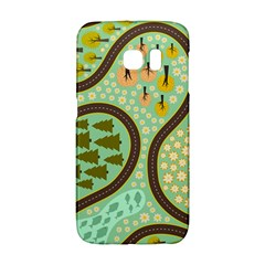 Hilly Roads Galaxy S6 Edge by Jojostore