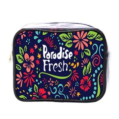 Hawaiian Paradise Fresh Mini Toiletries Bags