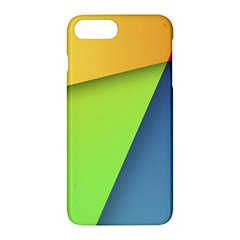 Lock Screen Apple Iphone 7 Plus Hardshell Case by Jojostore