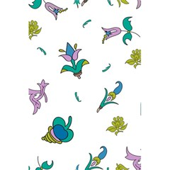 Leaf 5 5  X 8 5  Notebooks by Jojostore