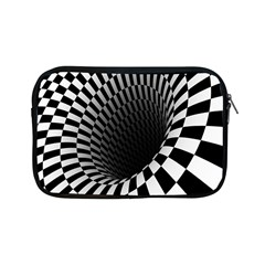 Optical Illusions Apple Ipad Mini Zipper Cases