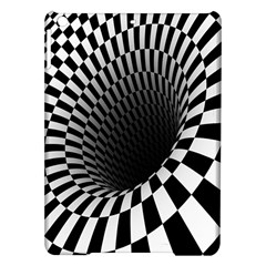 Optical Illusions Ipad Air Hardshell Cases by Jojostore