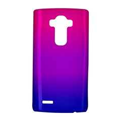 Pink Purple Blue Lg G4 Hardshell Case by Jojostore