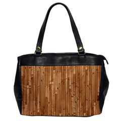 Parquet Floor Office Handbags