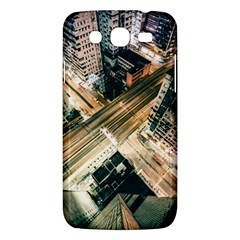 Architecture Buildings City Samsung Galaxy Mega 5 8 I9152 Hardshell Case  by Amaryn4rt