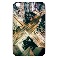 Architecture Buildings City Samsung Galaxy Tab 3 (8 ) T3100 Hardshell Case