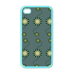 Repeat Apple Iphone 4 Case (color)
