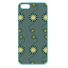 Repeat Apple Seamless Iphone 5 Case (color) by Jojostore