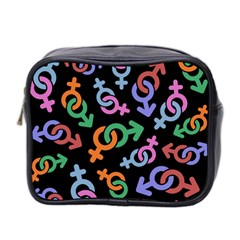 Sexsymbol Mini Toiletries Bag 2 Side