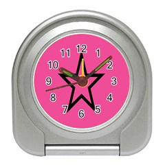 Star Travel Alarm Clocks by Jojostore