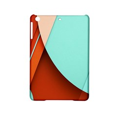 Thumb Lollipop Wallpaper Ipad Mini 2 Hardshell Cases by Jojostore
