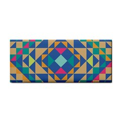 Tiling Pattern Cosmetic Storage Cases by Jojostore