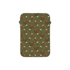 Tumblr Static Final Colour Apple Ipad Mini Protective Soft Cases by Jojostore