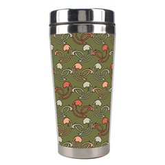 Tumblr Static Final Colour Stainless Steel Travel Tumblers by Jojostore