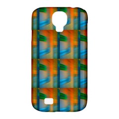 Wall Of Colour Duplication Samsung Galaxy S4 Classic Hardshell Case (pc+silicone) by Jojostore