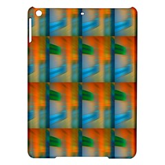 Wall Of Colour Duplication Ipad Air Hardshell Cases by Jojostore