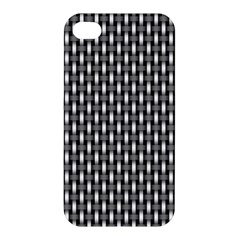 Webbing Woven Bamboo Apple Iphone 4/4s Premium Hardshell Case