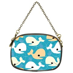 Whole Sea Animals Chain Purses (one Side)  by Jojostore