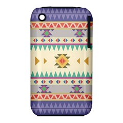 Your First Aztec Pattern Iphone 3s/3gs