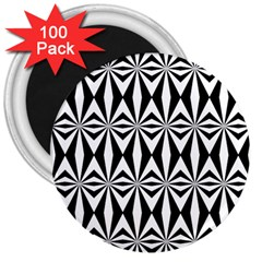 Background 3  Magnets (100 Pack) by Jojostore