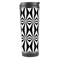 Background Travel Tumbler by Jojostore