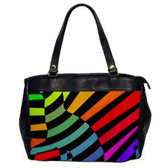 Casino Cat On The Verge Of Scratch Attack Office Handbags by Jojostore