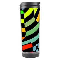 Casino Cat On The Verge Of Scratch Attack Travel Tumbler by Jojostore