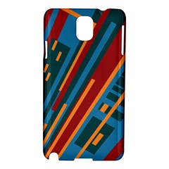 Building Samsung Galaxy Note 3 N9005 Hardshell Case by Jojostore