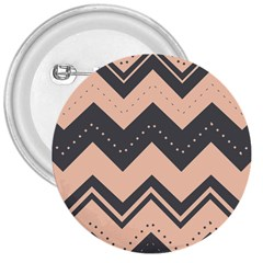 Chevron Ideas Gray Colors Combination 3  Buttons by Jojostore