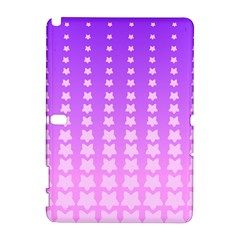 Purple And Pink Stars Line Galaxy Note 1 by Jojostore