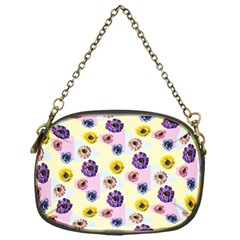 Monster Eye Flower Chain Purses (one Side)  by Jojostore